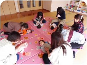 赤ちゃん広場2